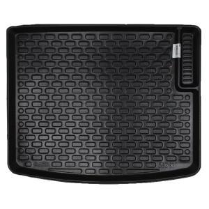 کف پوش سه بعدی صندوق خودرو بابل کارپت مدل pl3031 مناسب برای پژو 206 SD صندوق دار طرح 1