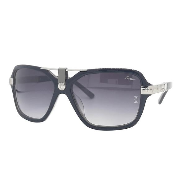 عینک آفتابی کارتیه مدل ca5612