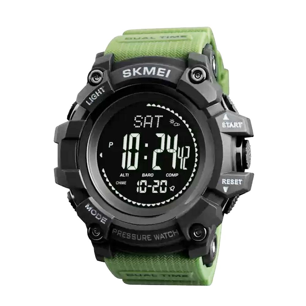 ساعت مچی دیجیتال مردانه اسکمی مدل T1358