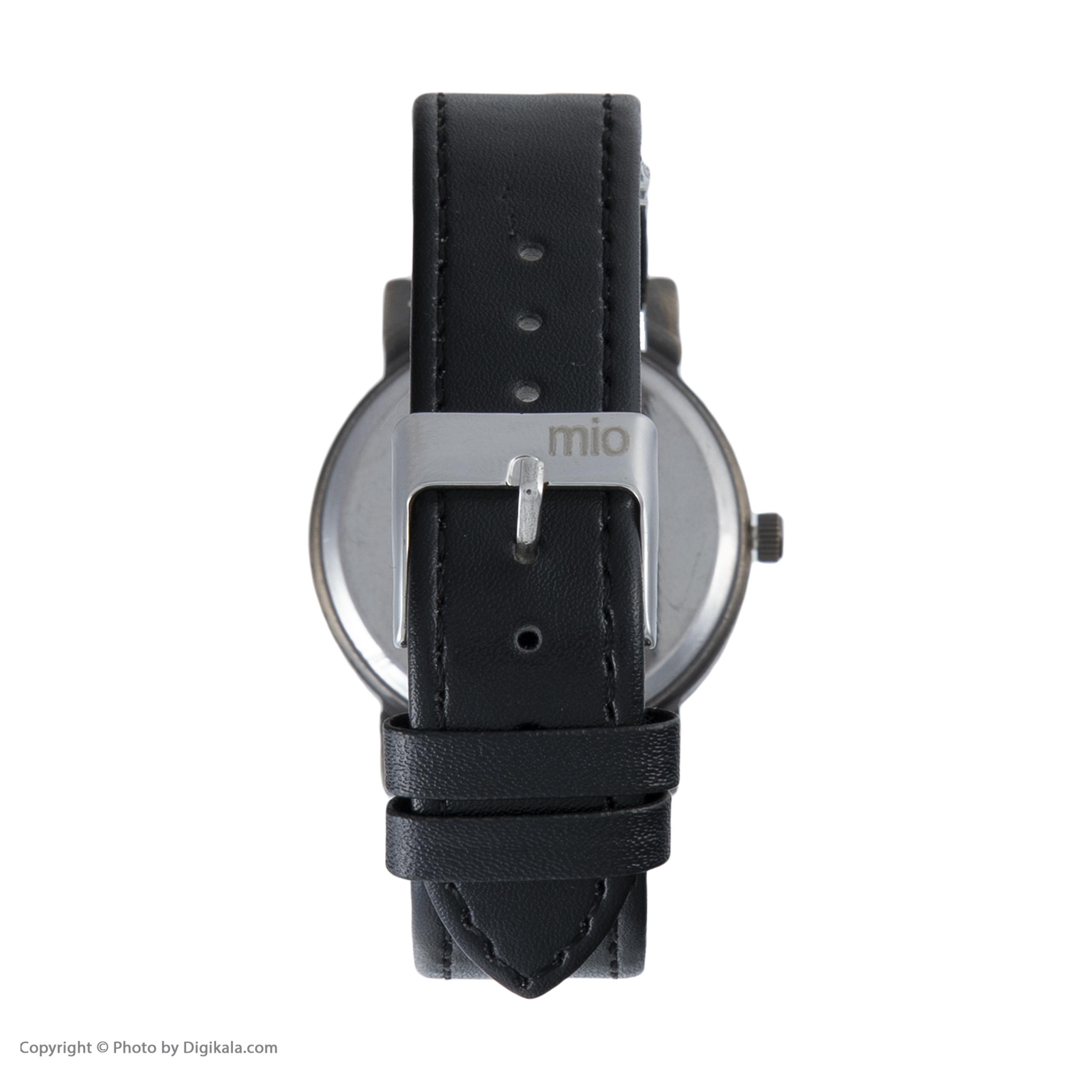 ساعت مچی عقربه ای زنانه میو مدل MWL2591