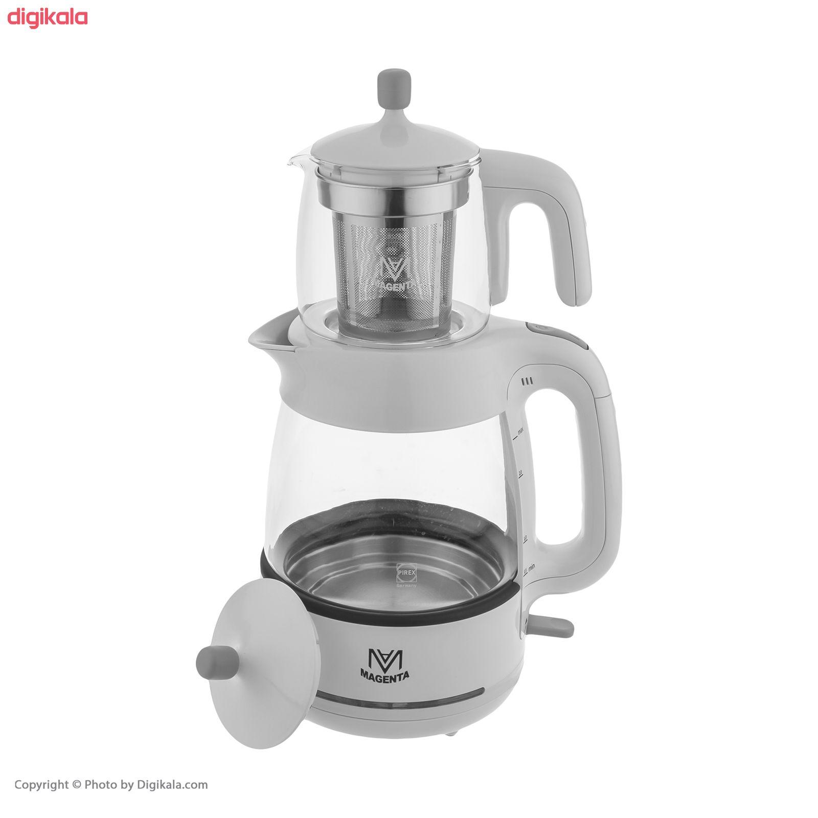 چای ساز مگنتا مدل 070 main 1 5