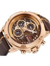 ساعت مچی عقربه ای مردانهنیوی فورس  مدل 10-91 -  - 6