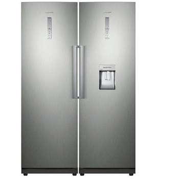 یخچال و فریزر دوقلوی سامسونگ مدل RR20PN-RZ20PN
