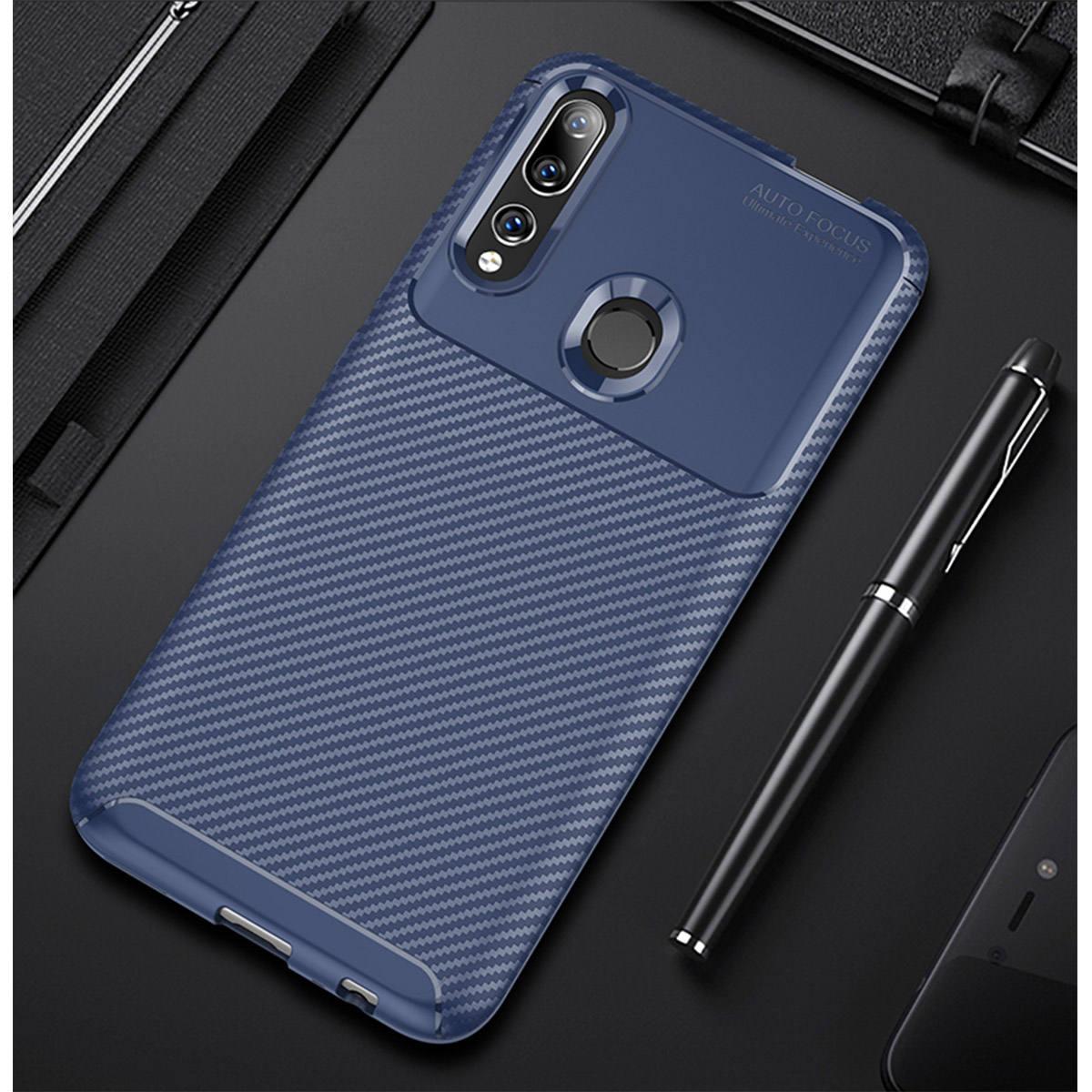 کاور لاین کینگ مدل A21 مناسب برای گوشی موبایل هوآوی Y9 Prime 2019 / آنر 9X thumb 2 24
