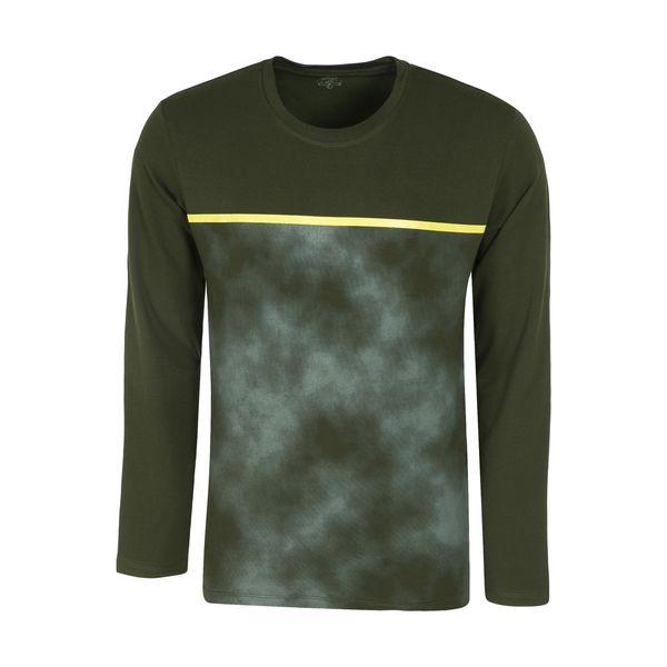 تی شرت ورزشی مردانه استارت مدل 2111193-49