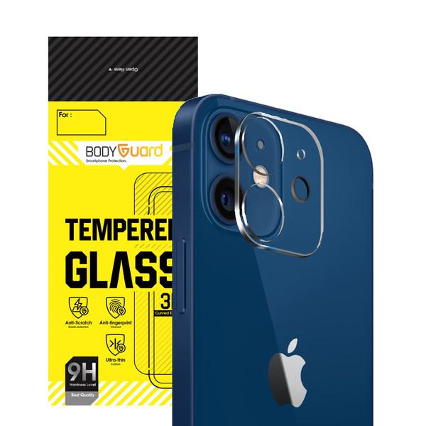 محافظ لنز دوربین بادیگارد مدل CIP مناسب برای گوشی موبایل اپل  iPhone 12 Mini