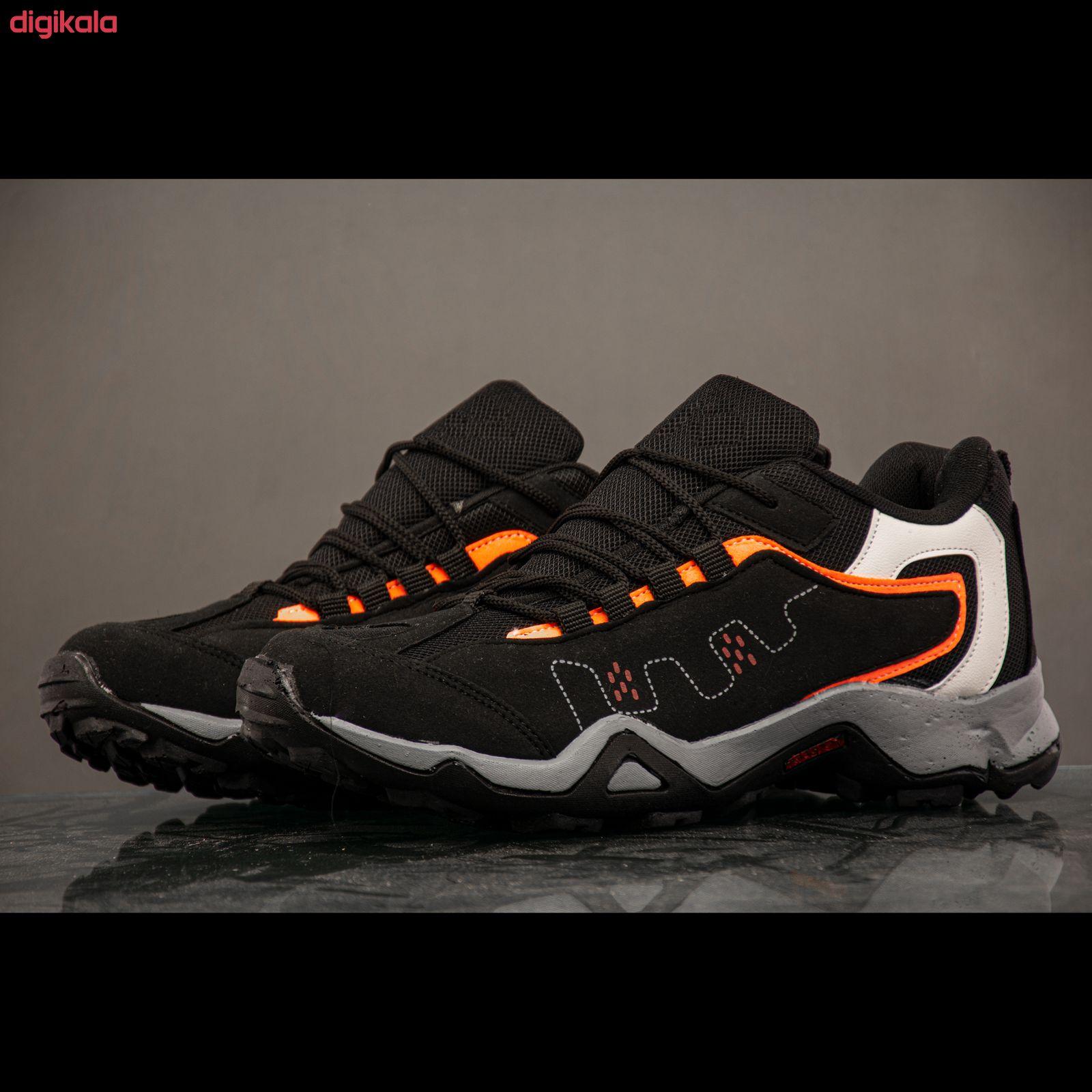 کفش کوهنوردی مردانه سارزی مدل hilas_M.e.s,Na.r.n.j_01 main 1 1