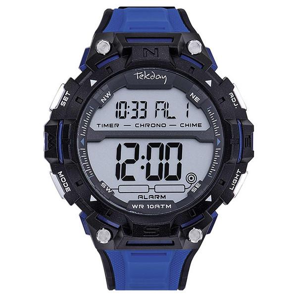 ساعت مچی دیجیتال مردانه تِک دی مدل 655963