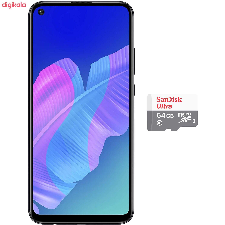 گوشی موبایل هوآوی مدل Huawei Y7p ART-L29 دو سیم کارت ظرفیت 64 گیگابایت به همراه کارت حافظه هدیه main 1 26