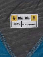تاپ ورزشی زنانه مل اند موژ مدل W06339-410 -  - 6
