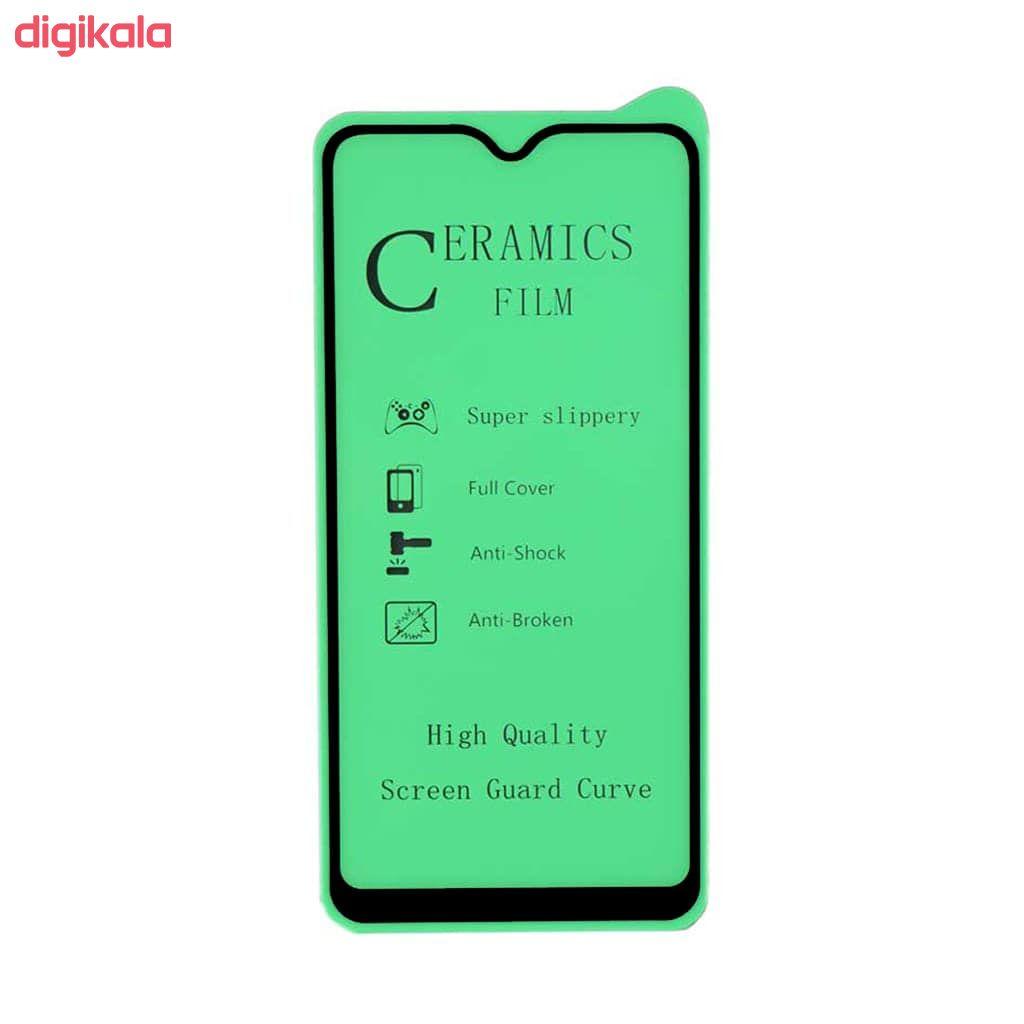 محافظ صفحه نمایش مدل A220034 مناسب برای گوشی موبایل سامسونگ Galaxy A50/A50S/A30/A20/M20/M30 main 1 1