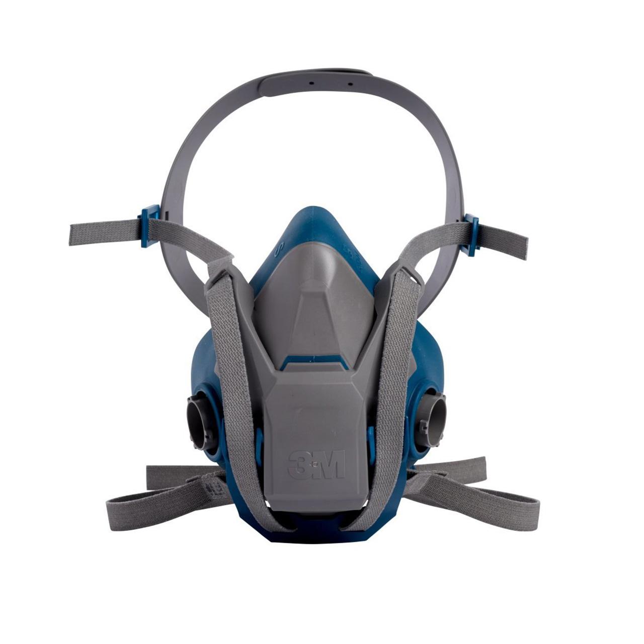 ماسک ایمنی تریام مدل 6502/49489