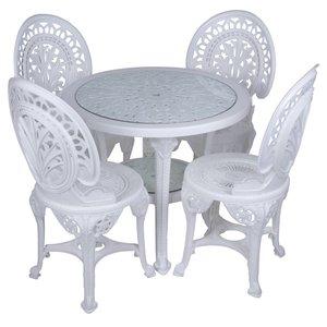 میز و صندلی ناهارخوری مدلM1001