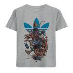 تی شرت پسرانه مدل پسرک M75