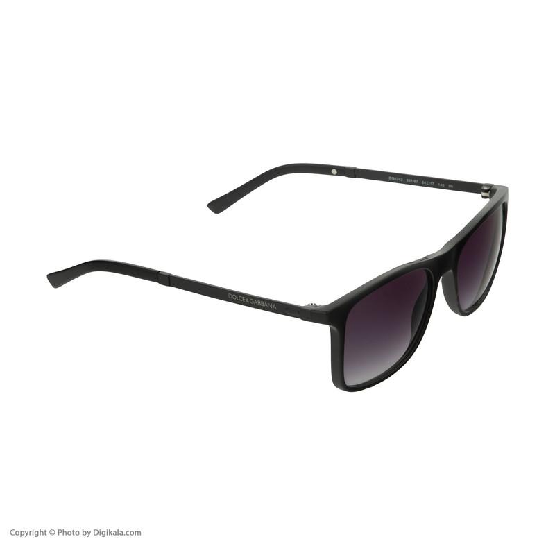 عینک آفتابی دولچه اند گابانا مدل 4242