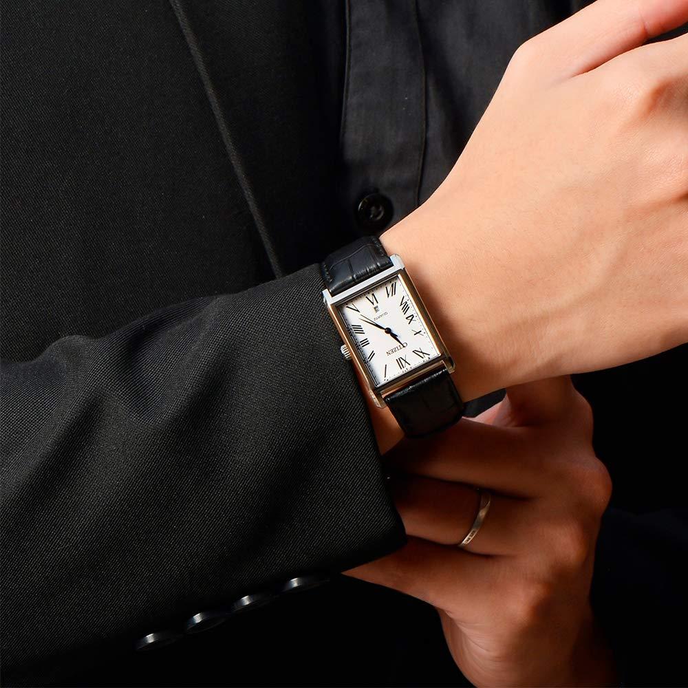 ساعت مچی عقربهای مردانه سیتی زن مدل BH3001-06A