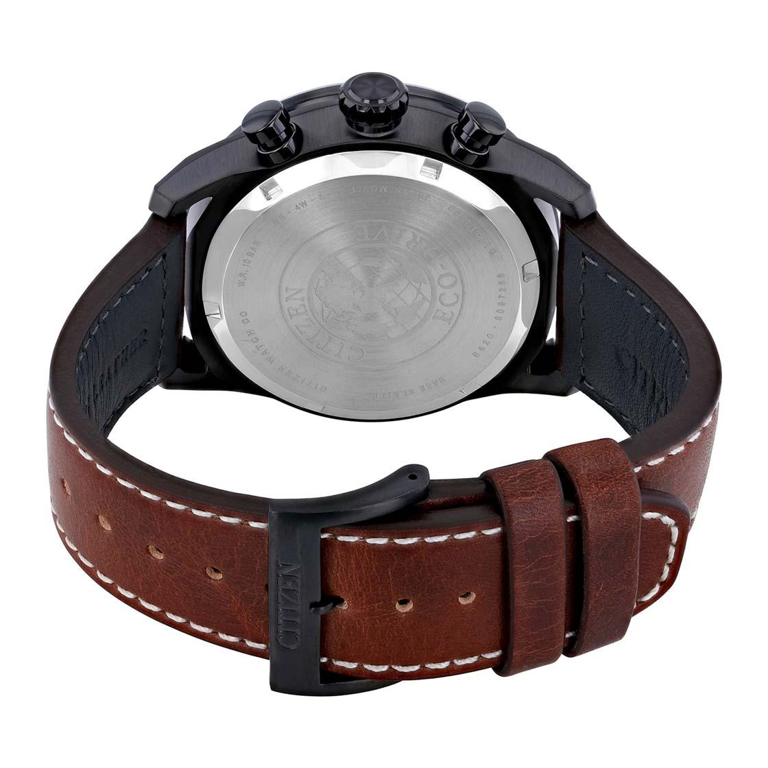 ساعت مچی عقربهای مردانه سیتی زن مدل CA4218-14E