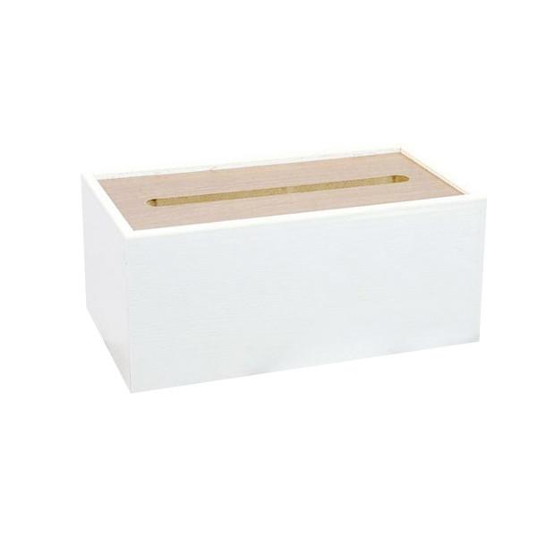 جعبه دستمال کاغذی رایکا مدل 2014
