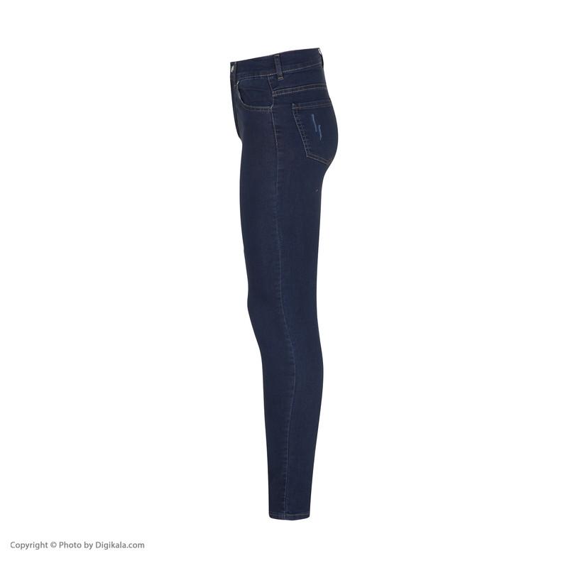 شلوار جین زنانه آیلار مدل P031001088080042-088