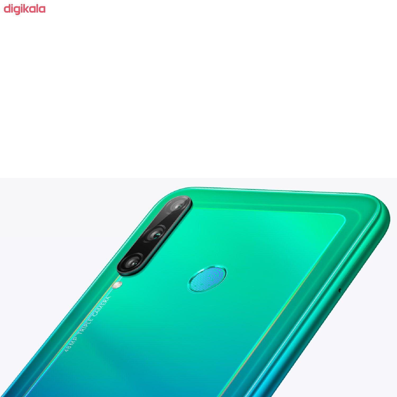 گوشی موبایل هوآوی مدل Huawei Y7p ART-L29 دو سیم کارت ظرفیت 64 گیگابایت به همراه کارت حافظه هدیه main 1 11
