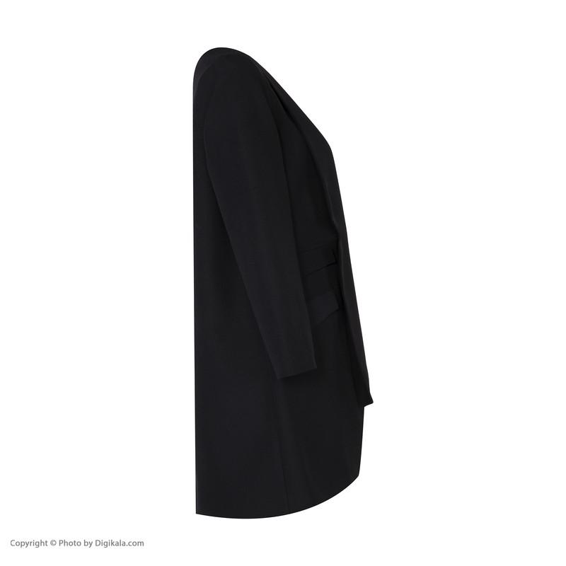 مانتو زنانه اکزاترس مدل P028001002100099-002