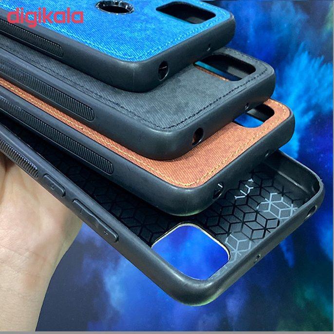 کاور مدل DR20 مناسب برای گوشی موبایل شیائومی Redmi 9C  main 1 2