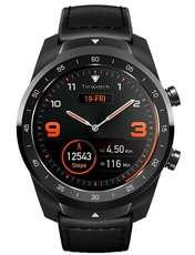 ساعت هوشمند موبووی مدل ticwatch کد PRO 2020 SHADOW BK -  - 1