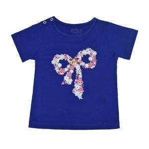 تی شرت دخترانه الیت مدل 2-637