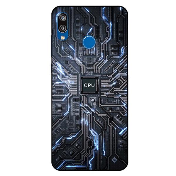 کاور مگافون کد 8009 مناسب برای گوشی موبایل آنر 8c