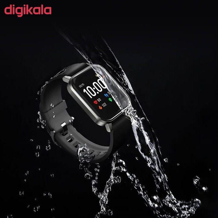 ساعت هوشمند هایلو مدل LS02 Global Version main 1 12