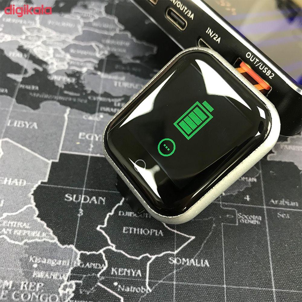 ساعت هوشمند مدل D20 main 1 5