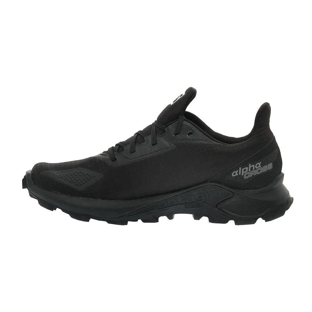 کفش پیاده روی زنانه سالومون مدل 411063