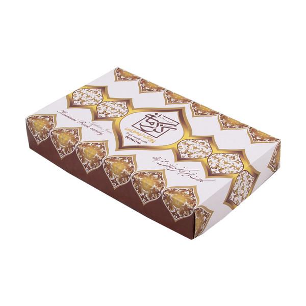 پولکی لیمویی ویژه گز کرمانی - 450 گرم