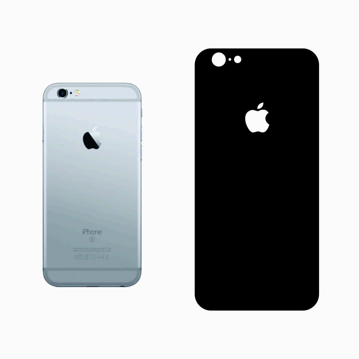 برچسب پوششی مدل 1004-F مناسب برای گوشی موبایل اپل Iphone 6/6s thumb 1