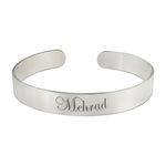 دستبند مردانه ترمه ۱ مدل مهراد کد Bns 314