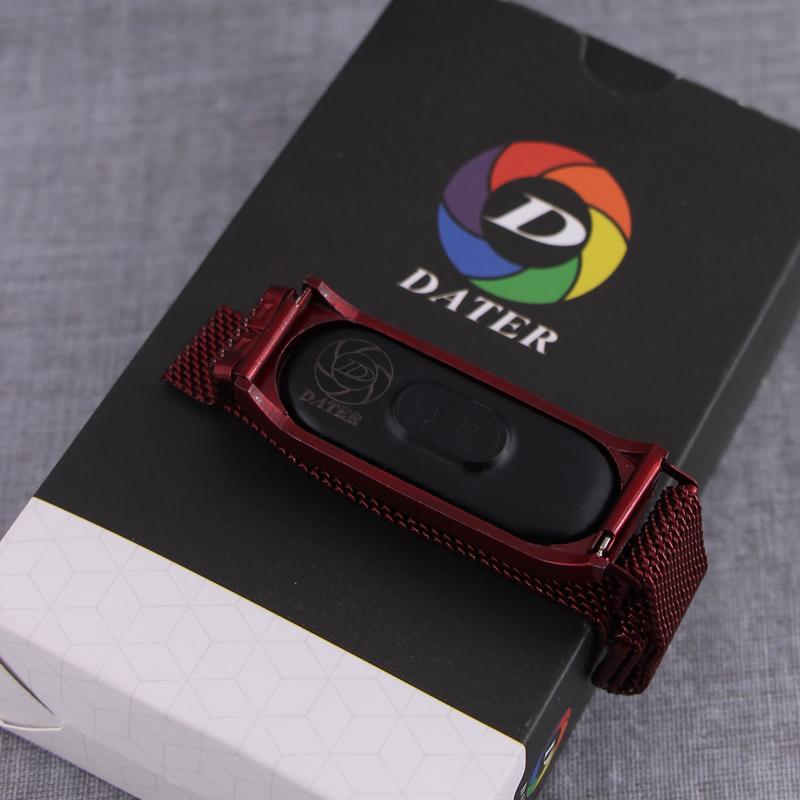 ساعت مچی دیجیتال دیتر مدل LE 3524 -GHR-ME