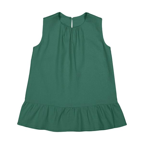 پیراهن دخترانه هیتو استایل مدل K11F189