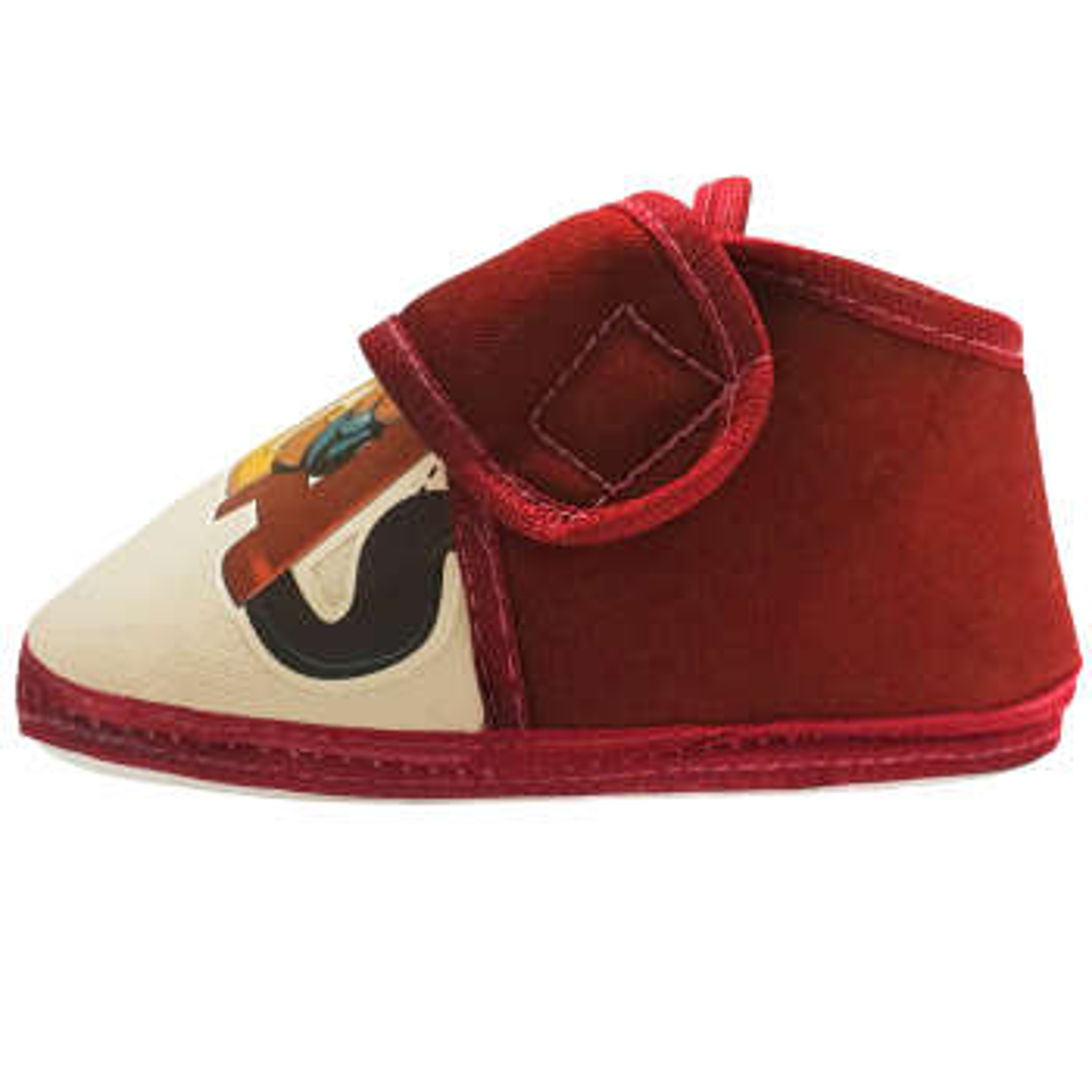 کفش نوزادی مدل آدی خرسه - 03