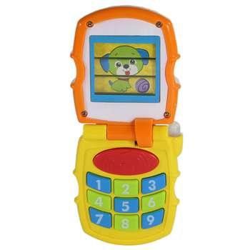 بازی آموزشی موبایل هولی تویز کد 0029