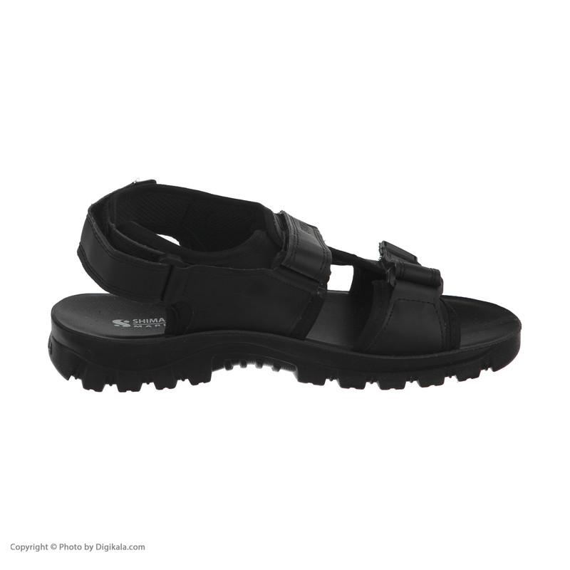 صندل مردانه کفش شیما مدل مارکو 1270