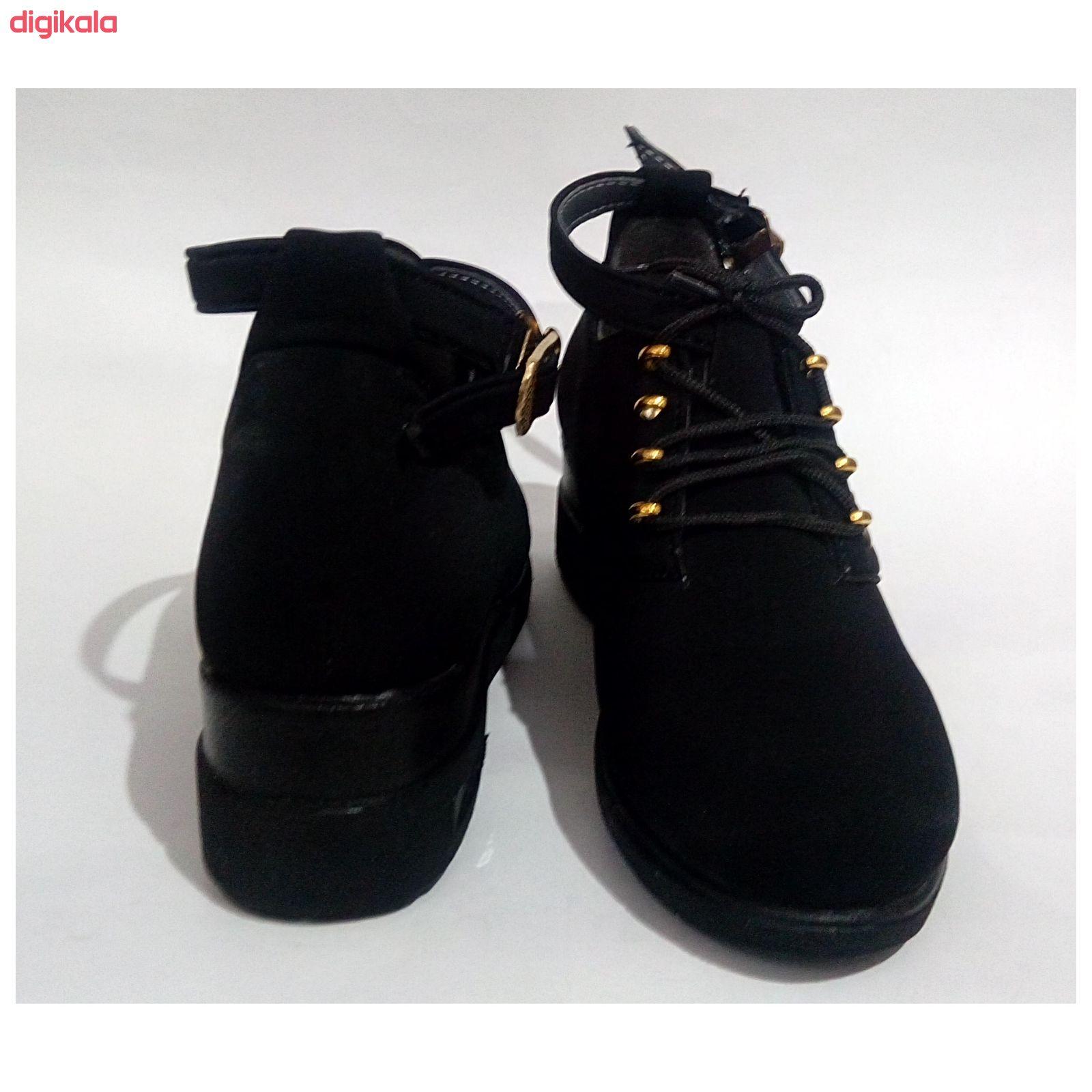 کفش روزمره زنانه کد NE100987 main 1 2