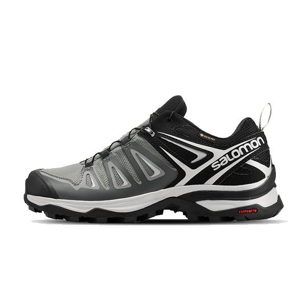 کفش مخصوص دویدن زنانه سالومون مدل X Ultra 3 GTX GORE-TEX
