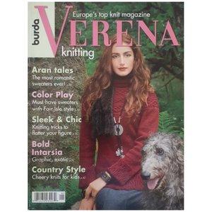 مجله burda VERENA دسامبر 2010