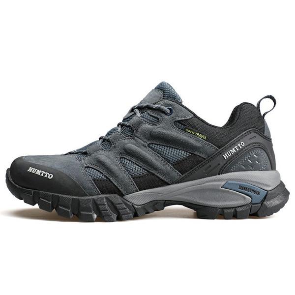 کفش کوهنوردی مردانه هامتو مدل 1-110343A