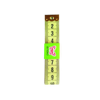 متر خیاطی کد ZA
