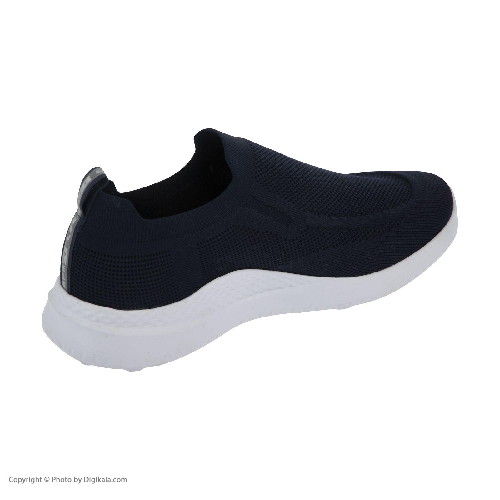 کفش راحتی مردانه مل اند موژ مدل 1020-15-400 main 1 4