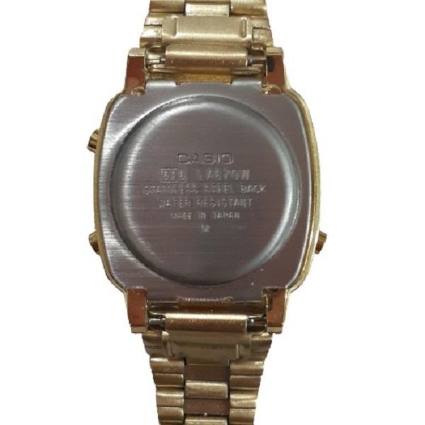خرید و قیمت                      ساعت مچی دیجیتال زنانه کاسیو مدل LA670W_01