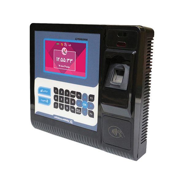 دستگاه حضور و غیاب پیشگامان عصر ارتباطات مدل ASR-TA200S