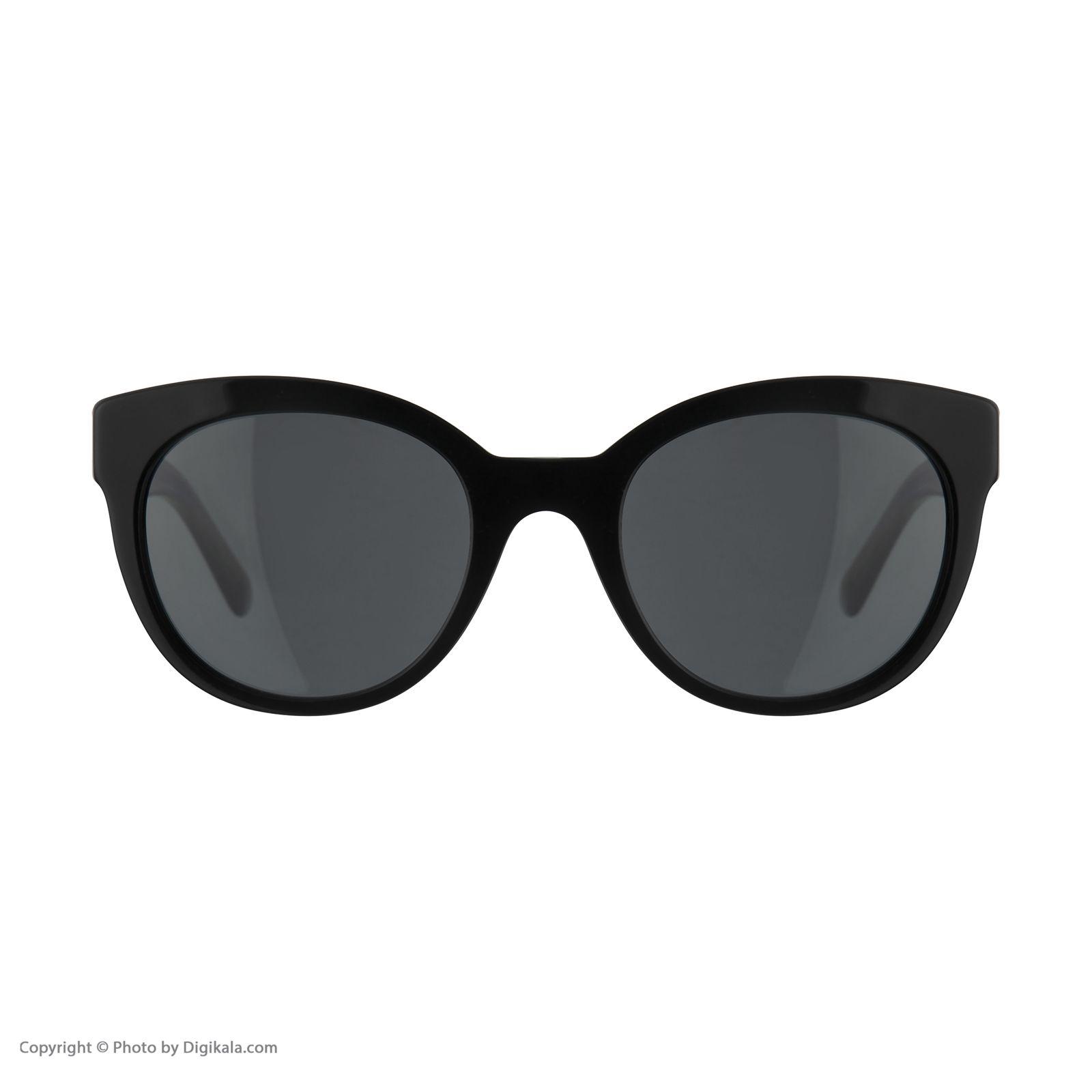 عینک آفتابی مردانه بربری مدل BE 4210S 300187 52 -  - 3