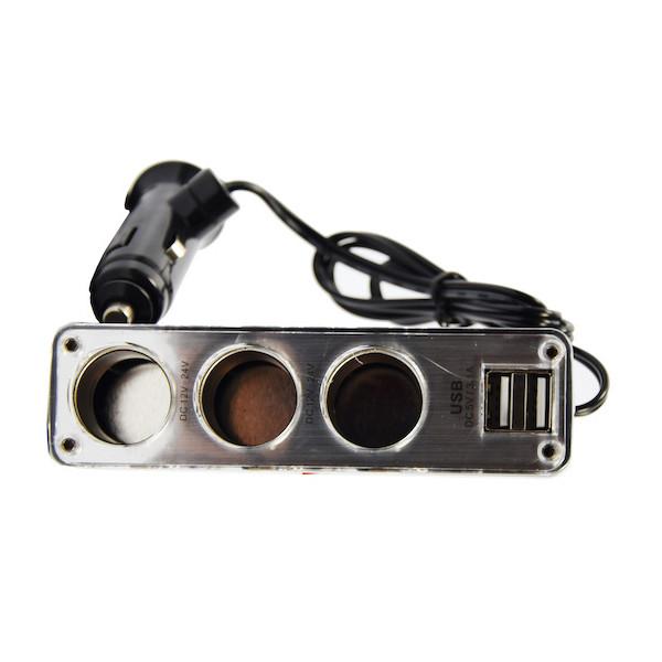 شارژر فندکی الردی مدل 8711252488844